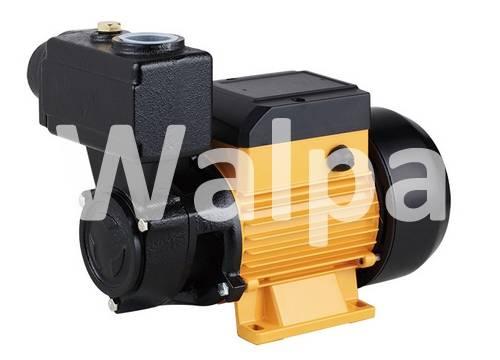 TPS60 Series Peripheral Pumps