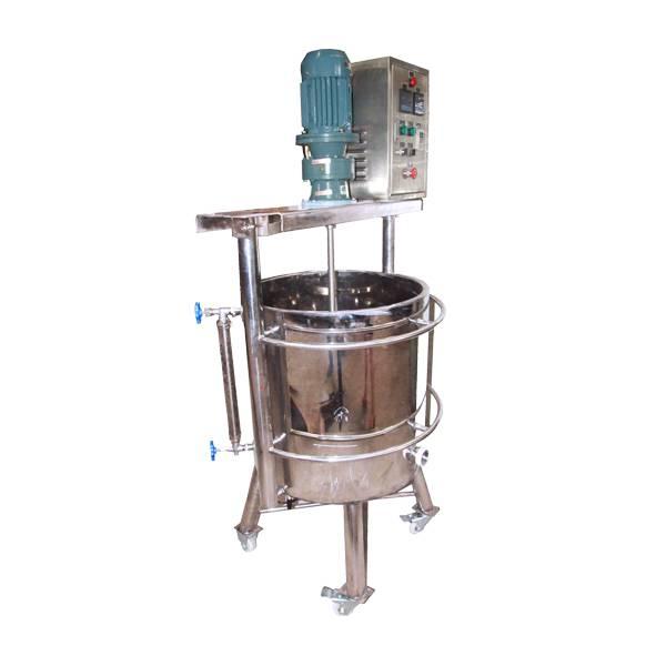 new design lipstick production equipment lipstic plant