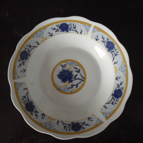 sri lanka hot selling soup plate