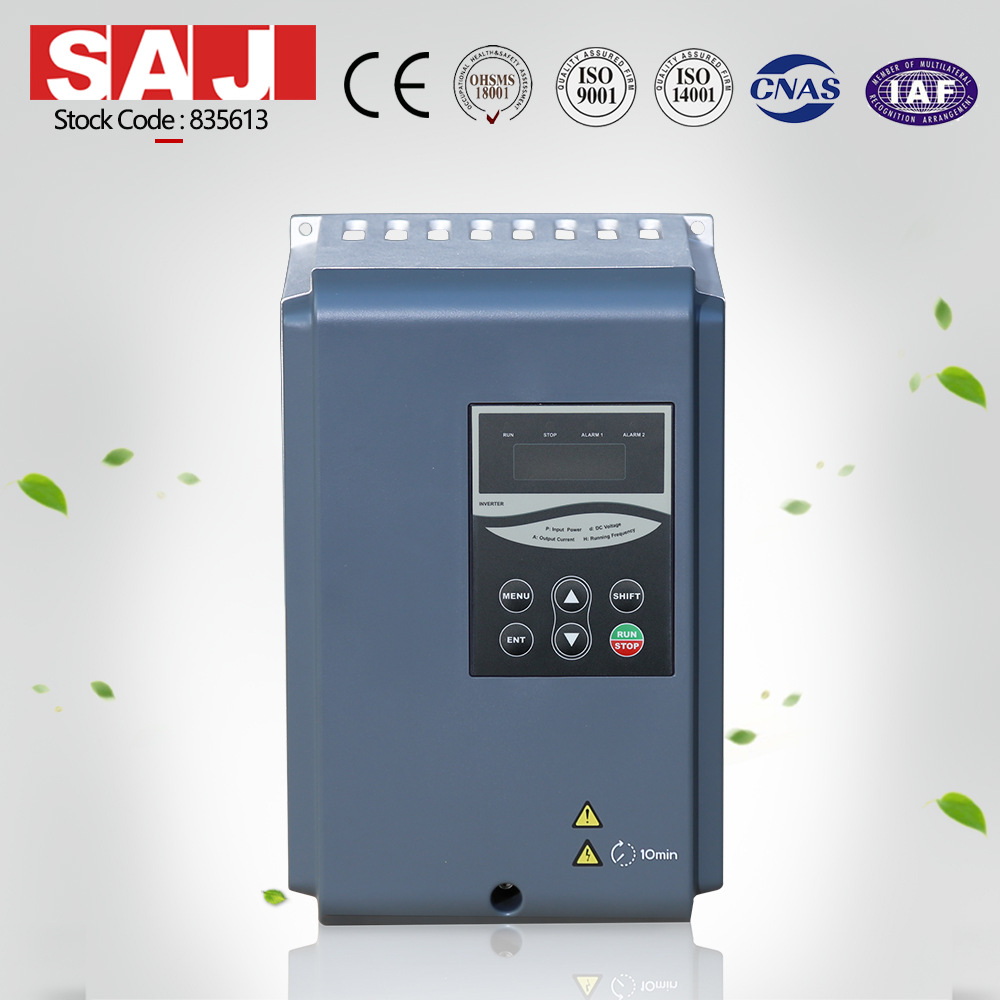 SAJ Three Phases 0.75-350kW Solar Power Inverter Price