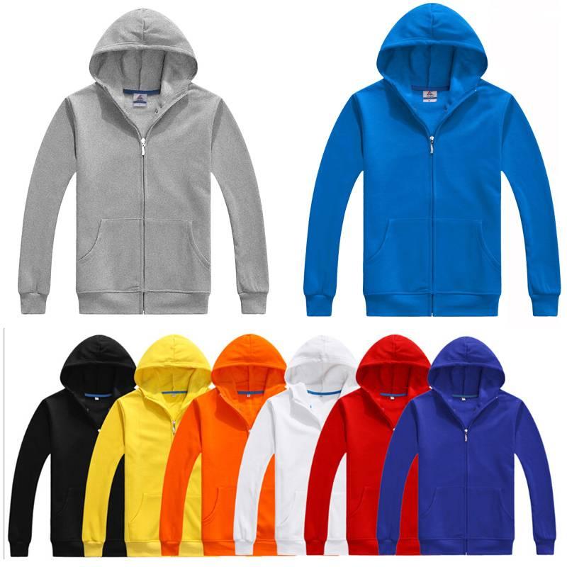 2015 Fashion Wholesale Plain Cheap Custom Hoodies