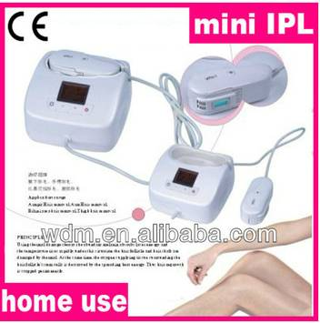 WY-IPL80 Portable Mini IPL Hair Removal Machine for Home Use