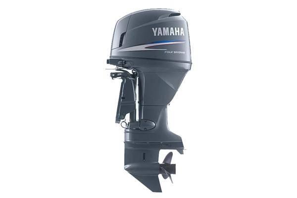 YAMAHA F115LA OUTBOARD