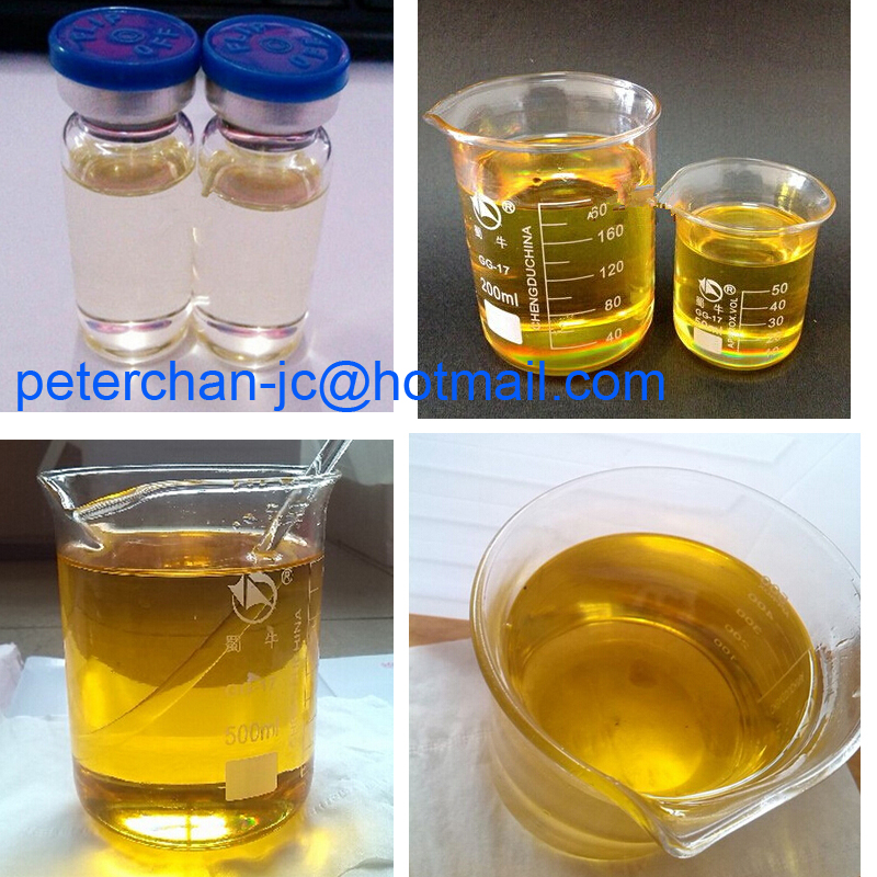 99% Purity Injectable Blend Supertest 450 Oils Cycle for Body Building Sex Hormone Drugs