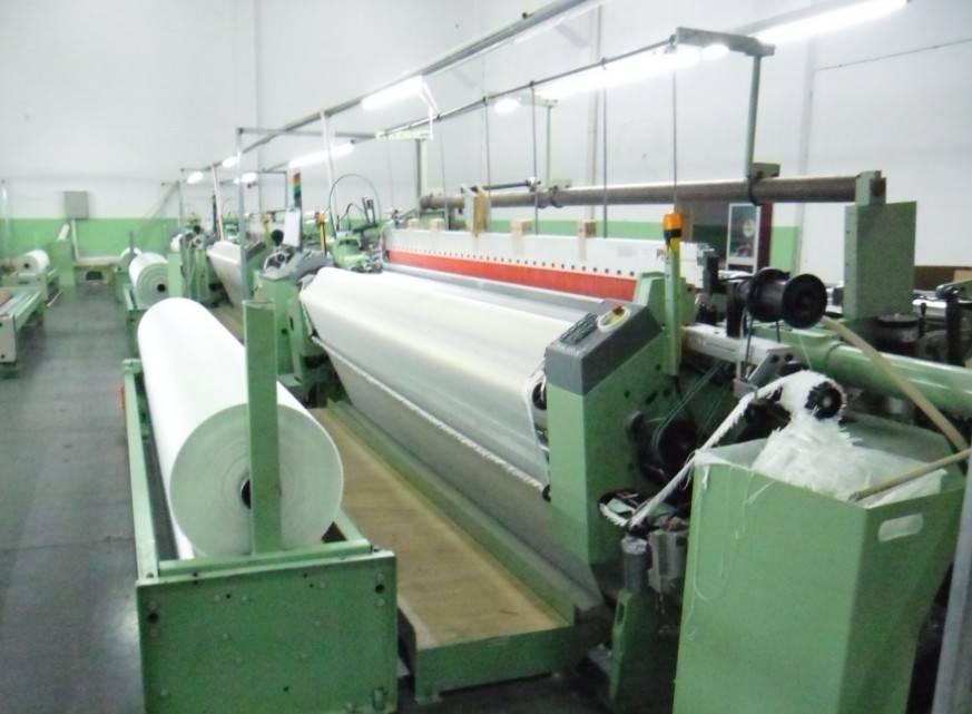 GED Fiberglass cloth/mesh