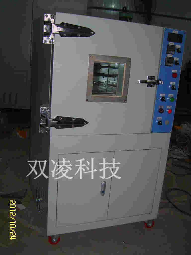Rotate Rubber High Temperature Accelerating Aging Test Chamber