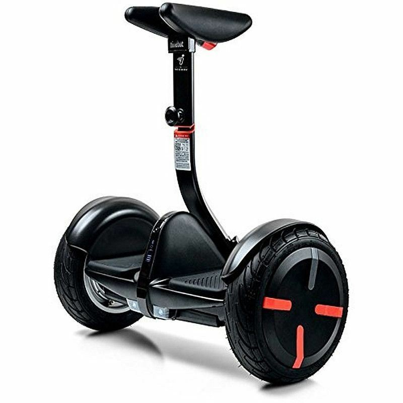 MINIPRO SELF BALANCING SCOOTER