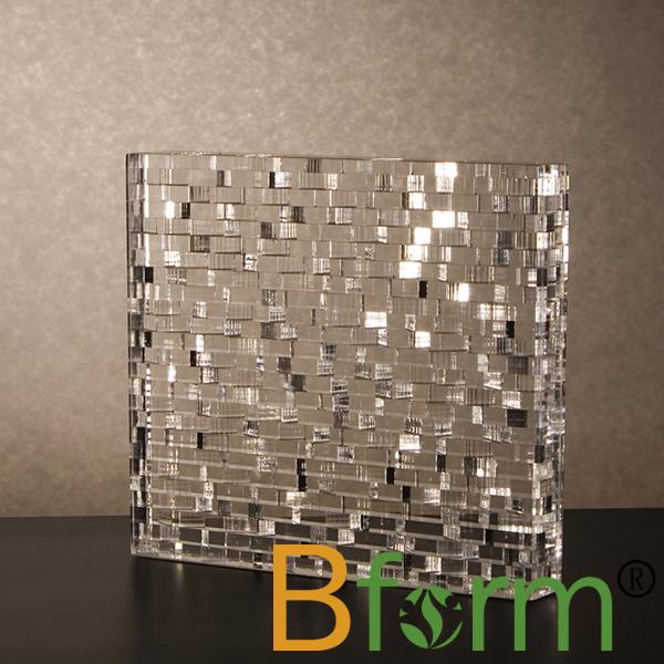 Professional Factory Acrylic Panel Diamond Resin Panel