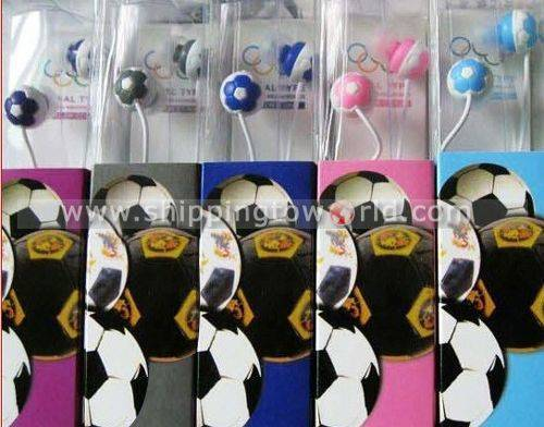 Stereo In-Ear Earphone Headphone for MP3 MP4