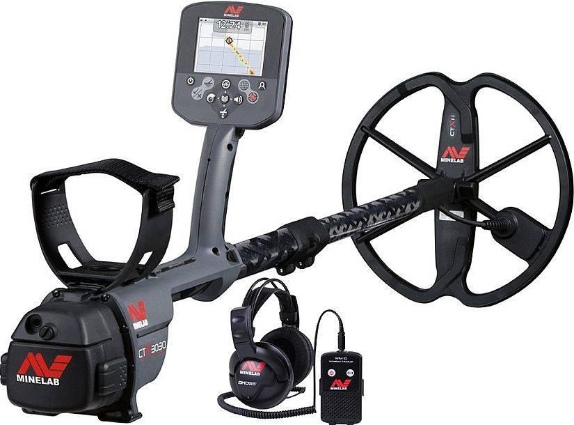 Minelab CTX 3030 Metal detector - Authorized Dealer - 100% Guarantee
