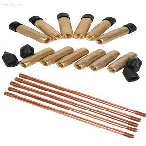 copper-clad-steel ground rod
