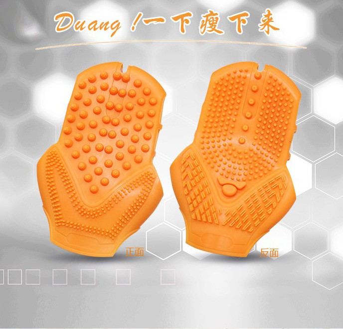 Body massage brush health care Meridiarn brush slimming weight loss beauty care massage instrument