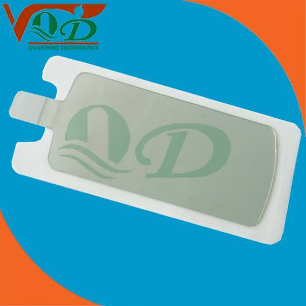 Medical surgical/Monopolar ground pad/negative plate with CE