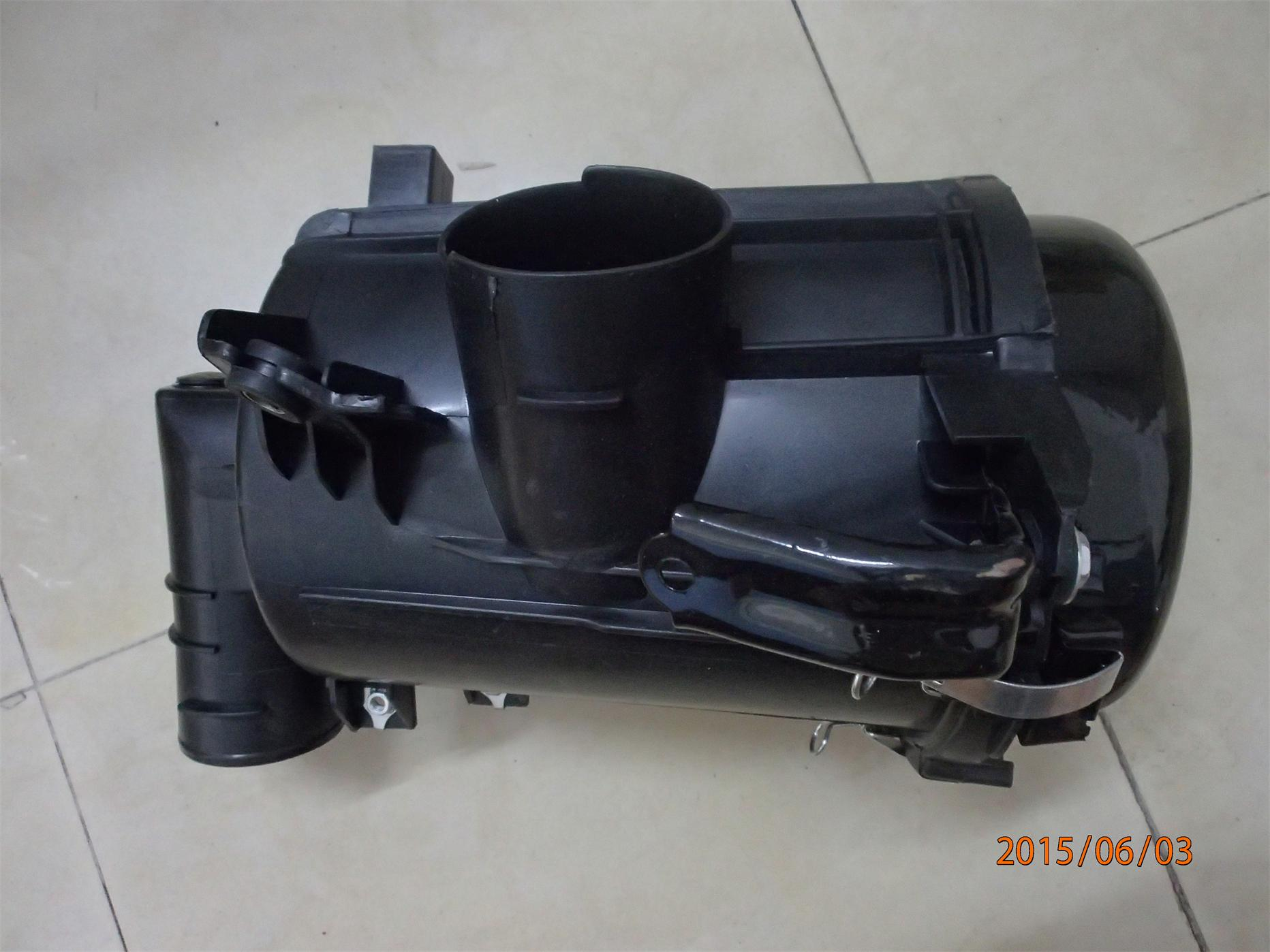 Air clearner assy 17700-75461 for toyota hiace 2006
