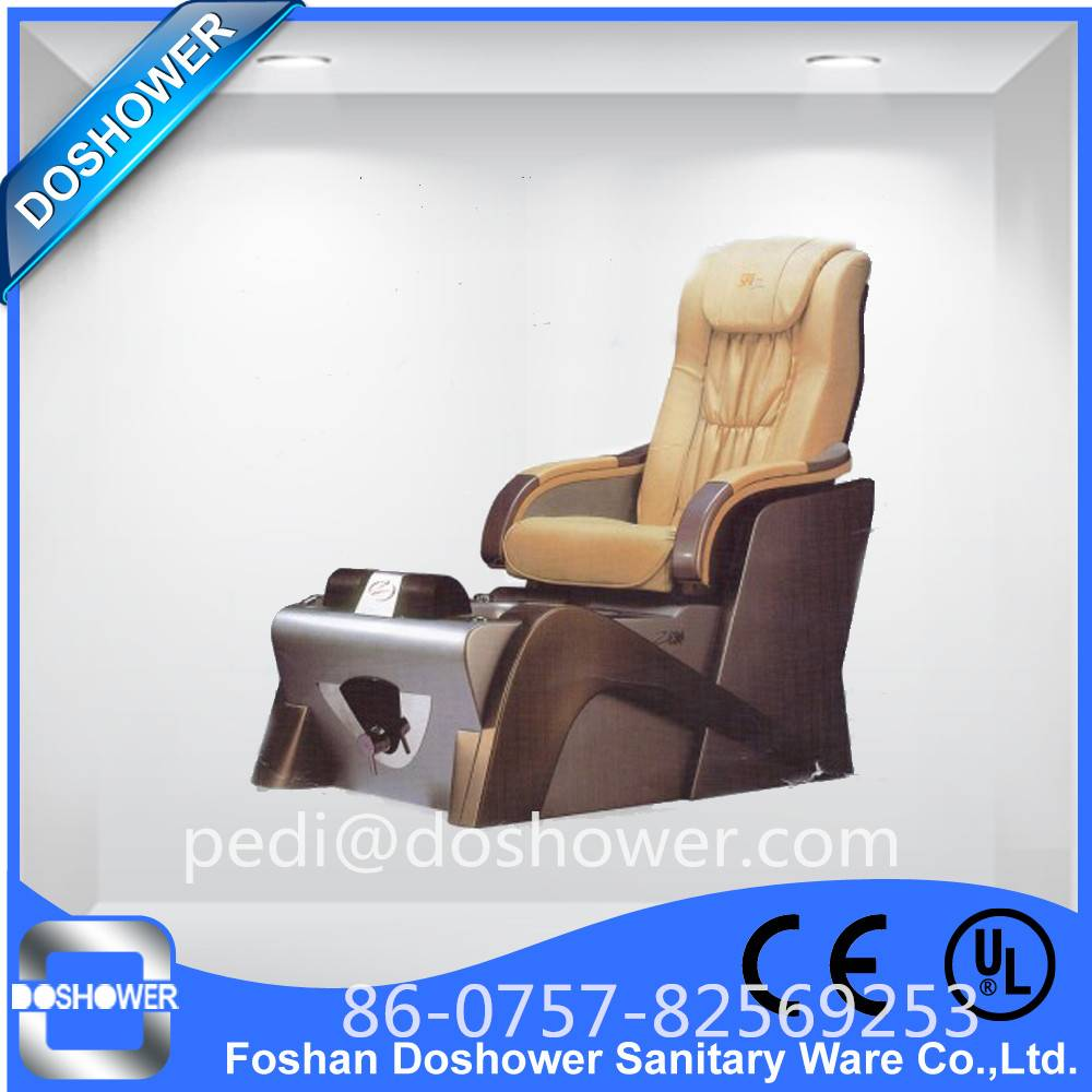 Doshower DS-2189 materials for manicure and pedicure with spa pedicure bowls of wholesale pedicure s
