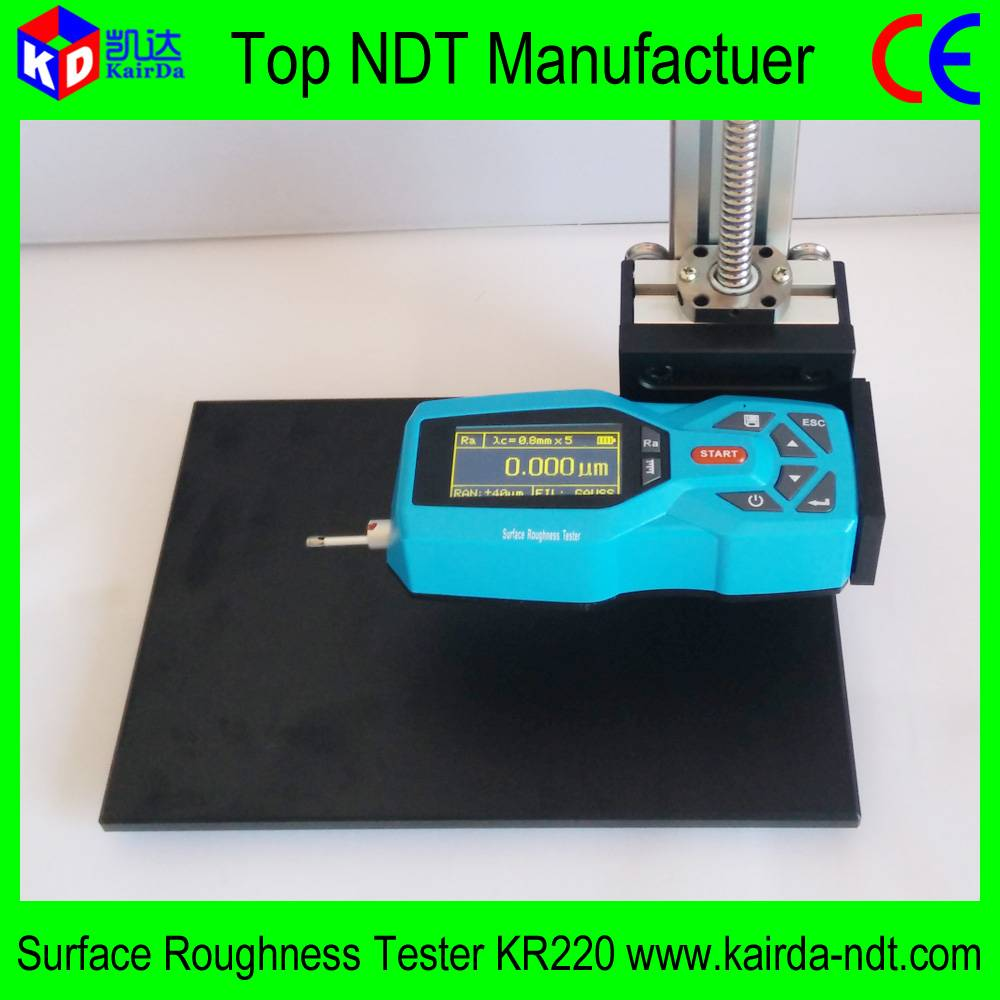 Digital Portable Surface Roughness Tester