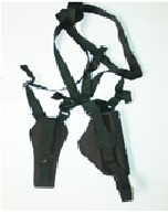 Holster(Shoulder holster)
