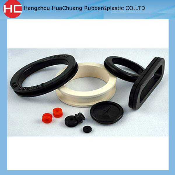 Supply rubber buffer