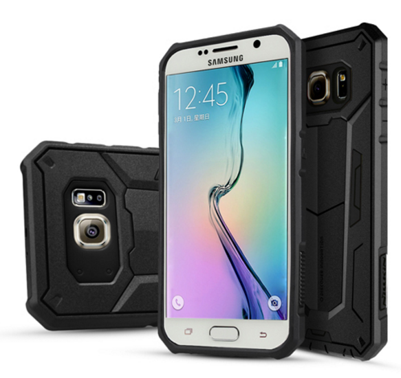 Phone case for samsung galaxy s7 cover Nillkin Slim Armor Cover Case For galaxy s7 case Mobile Phone