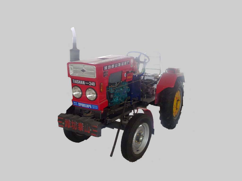 Tractor TS220