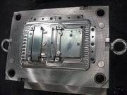 plastic injection mold for medical
