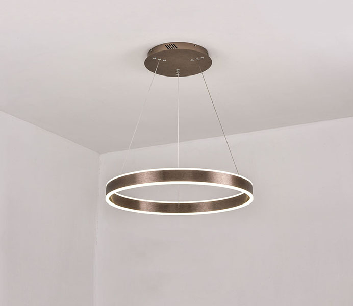 Customized Modern Fashion Creative Design High Quality UL LED Pendant Light