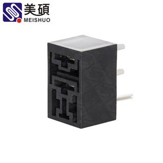 MEISHUO MSF relay socket connector Relay base