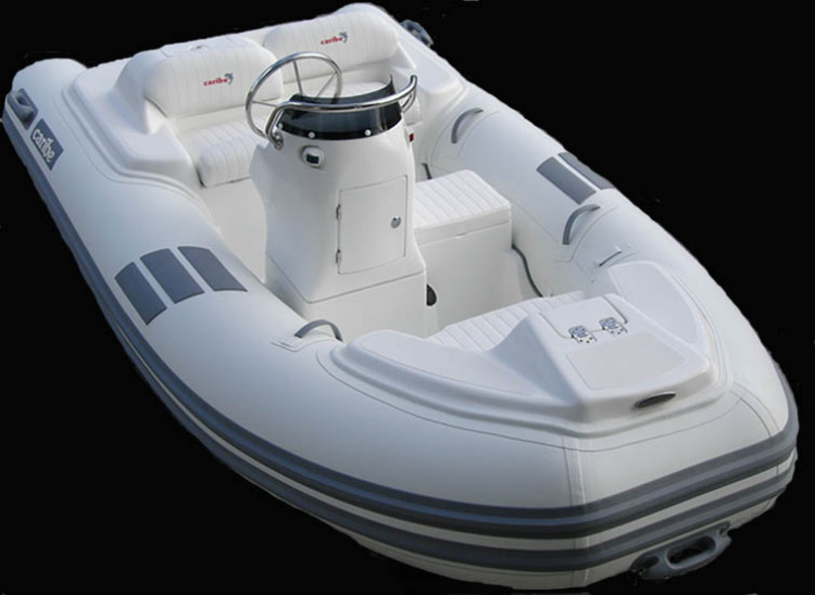 18 foot Inflatable for sale