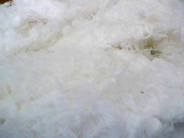 COTTON YARN WASTE (SPINNING MILL) Type PSFC-453