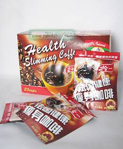 Health Slimming Coffee
