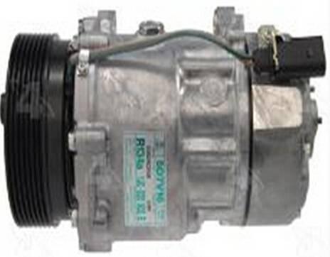 compressor OE:7L6820803PX/ 7L6 1J0820805/ 1J0820803A / 7M0820803R / XM2H19D629AA / 1076012 / 1j08208