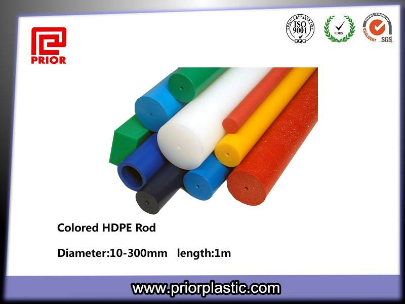 HDPE Rod