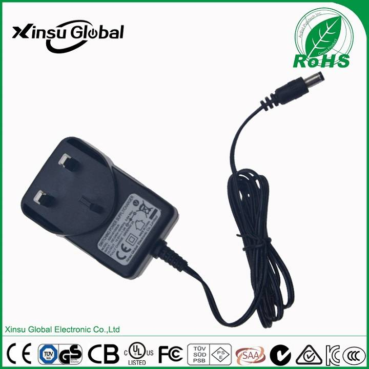Factory direct sale 12 volt battery charger