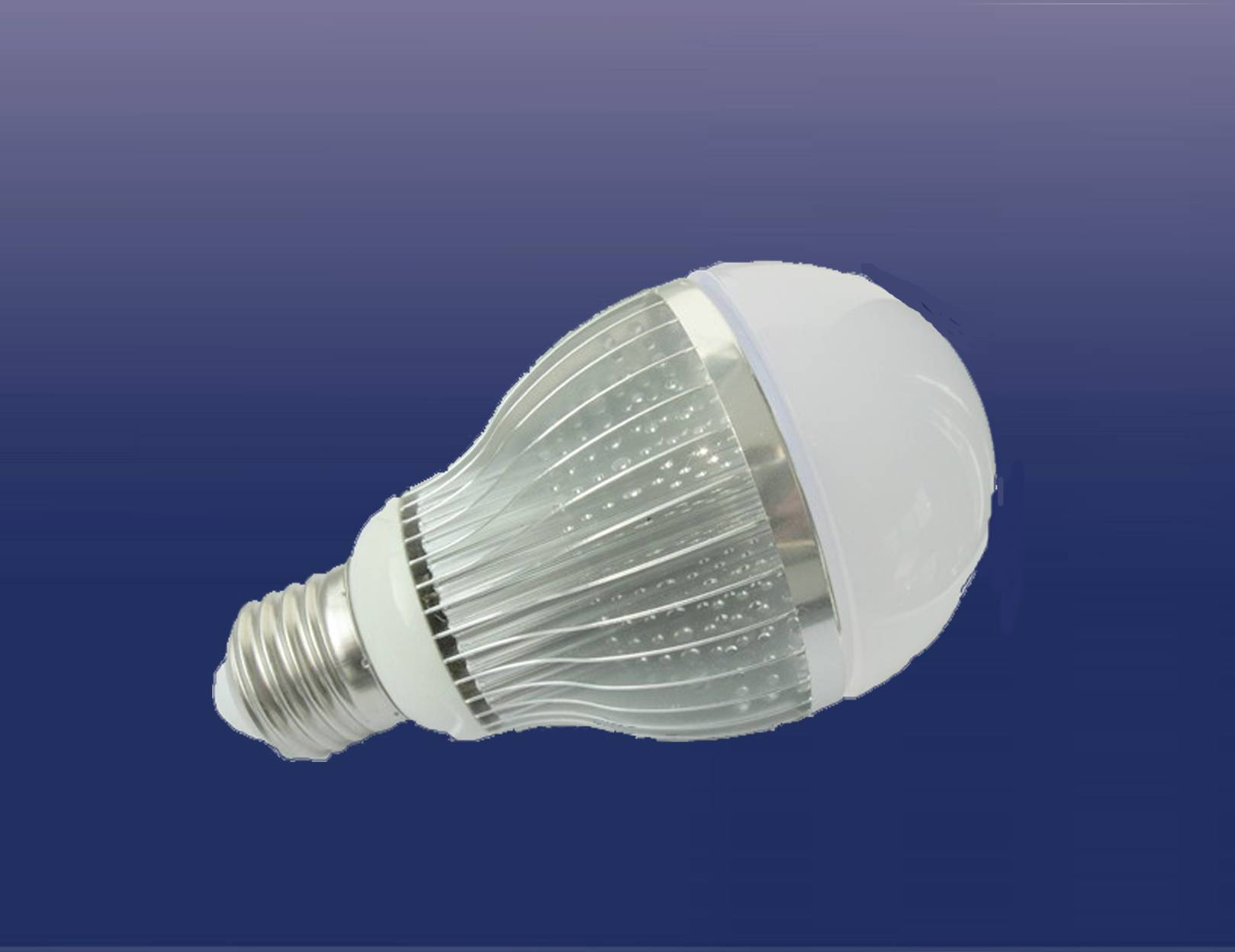 LED Bulb E26/E27