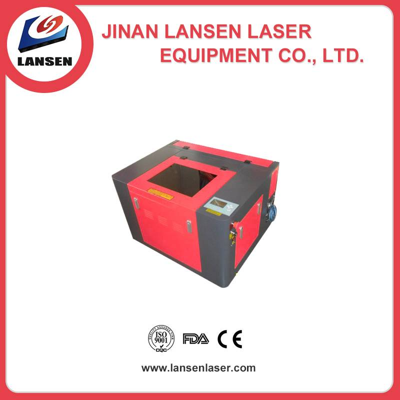 Widely applied high quality Laser Engraving machine