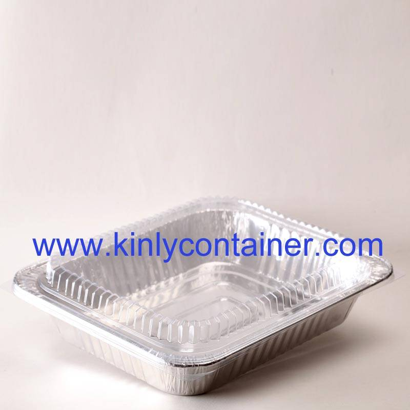Bakering turkey 35*26cm Foil Containers