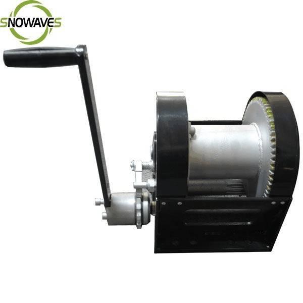 1500kg brake hand winch NC