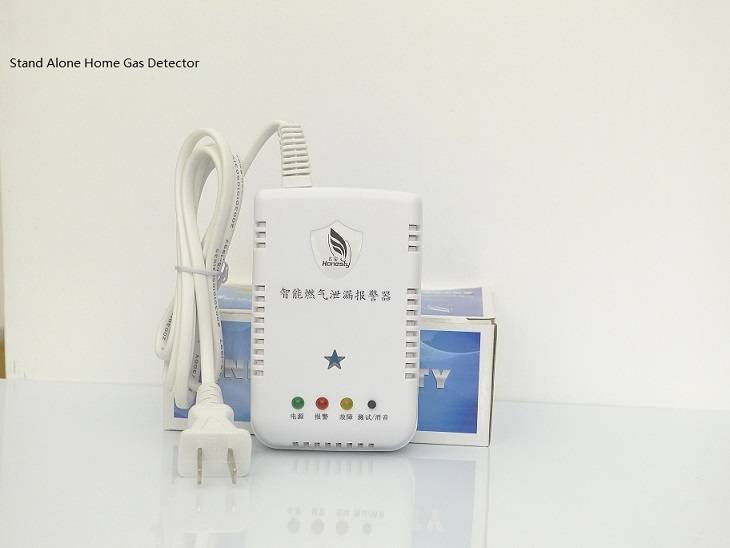 UH Stand-alone gas leaking detector for household