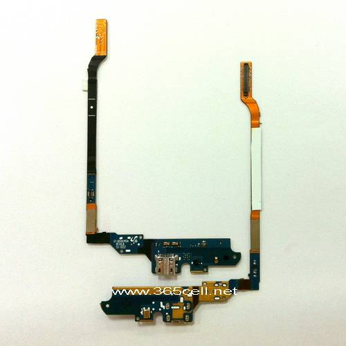 Samsung Galaxy s4 i9500 charge port flex cable