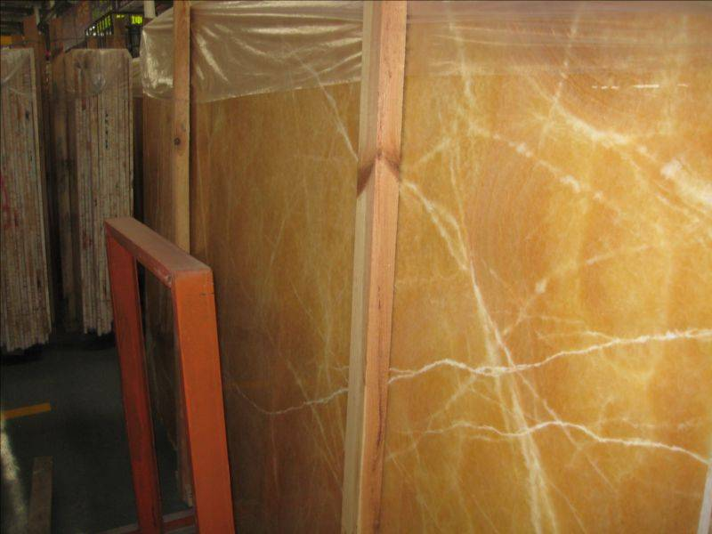 Yellow Onyx Honey Onyx