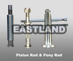 F-1000 Mud Pump Piston Rod