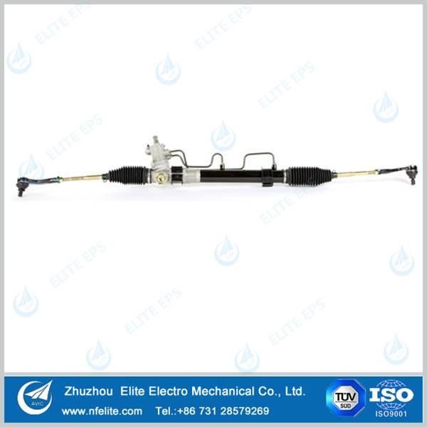 hydraulic power steering Type TJ7131