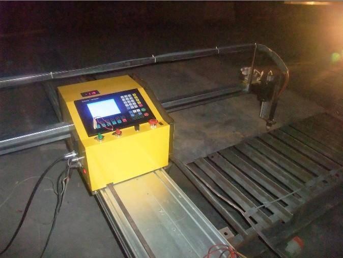 Portable CNC Flame Cutting Machine