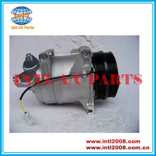 Denso DKS15D Compressor for VOLVO S40 V40/ Ford Focus II C-MAX 30676311 30742214 30761390 30767273 3