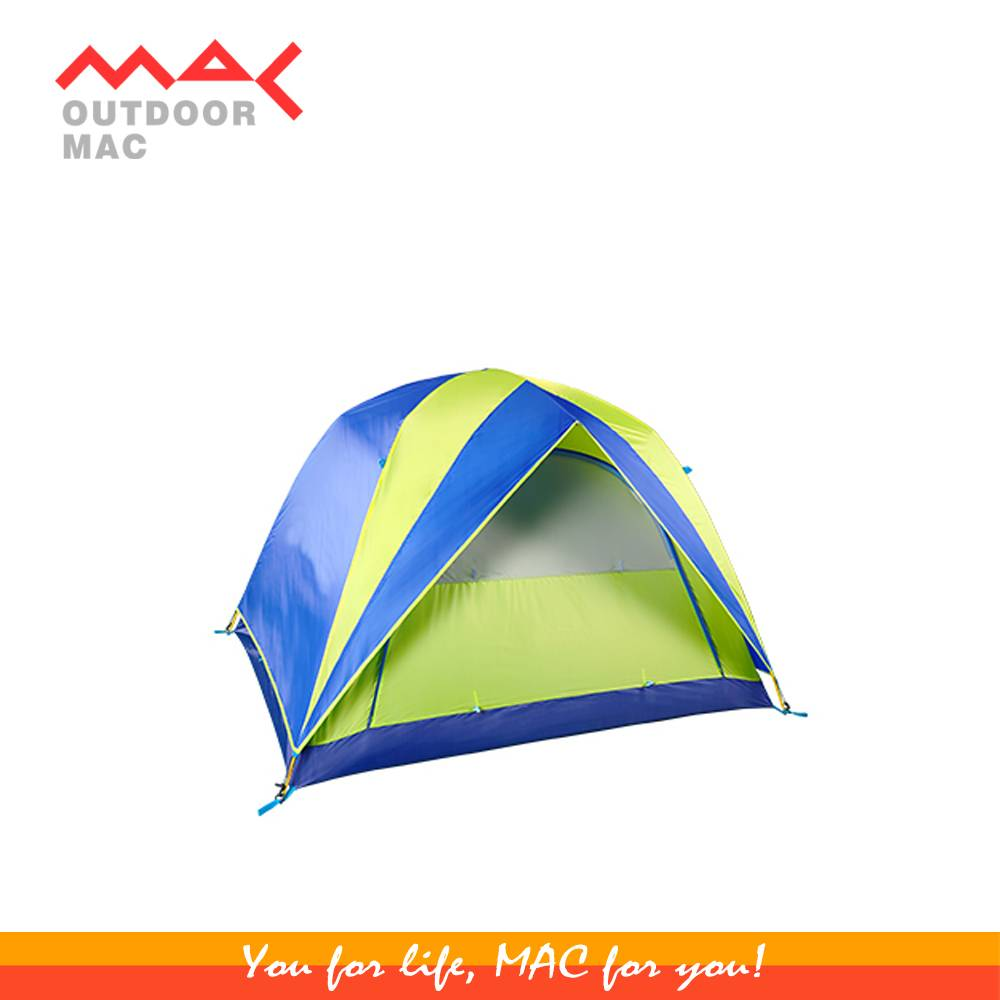 3-4 person camping tent mactent mac outdoor