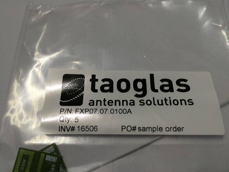 Taoglas antenna CGGP.25.4.A.02 GLONASS Patch Antenna