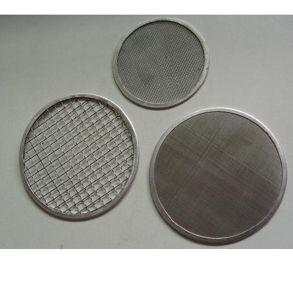 SS 316 316L screen disc Anping manufacturer