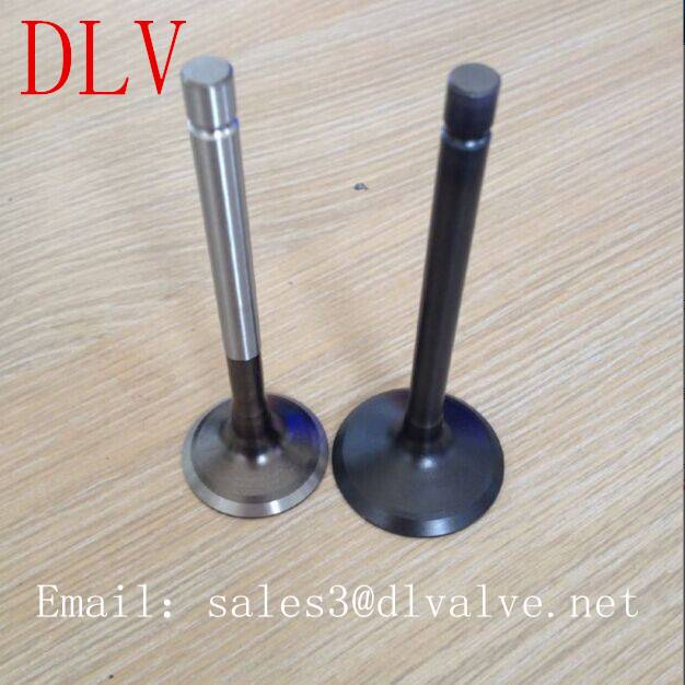 High quality of Intake and Exhaust engine valve