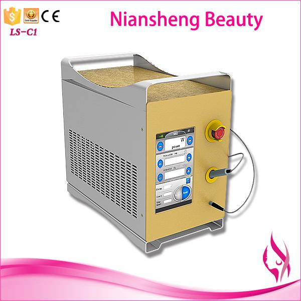 high quality 980nm diode laser for vascular removal machine