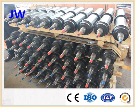 Pneumatic cylinders top 5 Chinese supplier